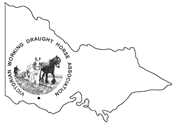 Victorian Working Draught Horse Association